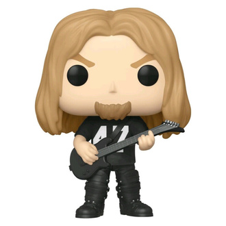 Figura Slayer - POP! - Jeff Hanneman, POP, Slayer