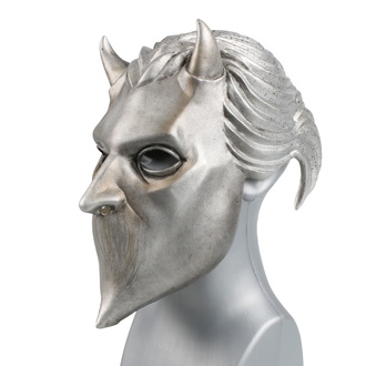 Maska LATEXOVÁ - Ghost - Nameless Ghouls, Ghost