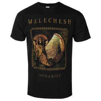 Moška majica MELECHESH - EMI SSARIES 2021 - RAZAMATAZ, RAZAMATAZ, Melechesh