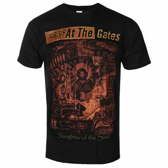 Moška majica AT THE GATES - SLAUGHTER OF THE SOUL - RAZAMATAZ, RAZAMATAZ, At The Gates