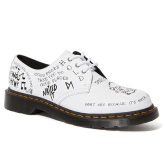 Unisex usnjeni čevlji - Dr. Martens, Dr. Martens
