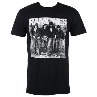 Moška metal majica Ramones - 1st Album - ROCK OFF, ROCK OFF, Ramones