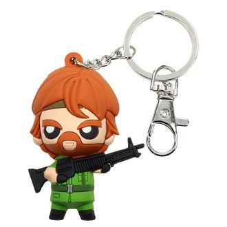 Obesek za ključe Chuck Norris - Missing in Action, NNM