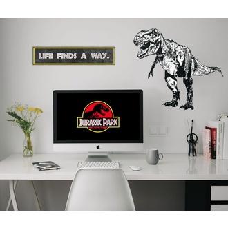 Zidne nalepke Jurassic Park- FNTK-JP-114, NNM, Jurski park