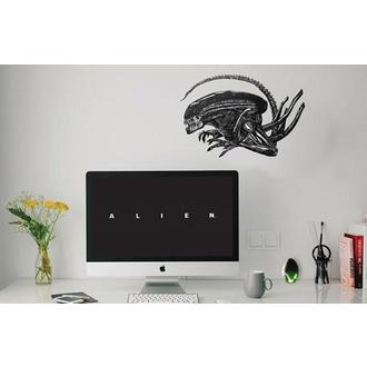 Zidne nalepke Alien, NNM, Osmi potnik