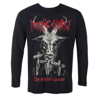 Moška metal majica Rotting Christ - Thy Mighty Contract - RAZAMATAZ, RAZAMATAZ, Rotting Christ