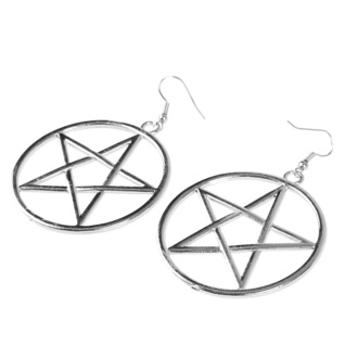 Uhani Pentagram, FALON