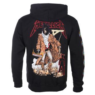 Moški hoodie Metallica - Executioner - Črna, NNM, Metallica