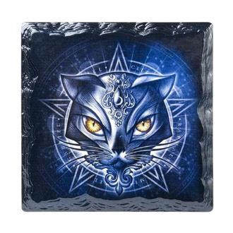 Pivo podstavek ALCHEMY GOTHIC - Sacred Cat, ALCHEMY GOTHIC