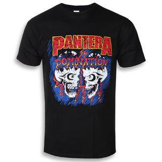 Moška metal majica Pantera - Domination - ROCK OFF, ROCK OFF, Pantera