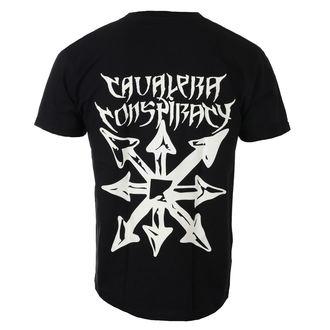 Moška metal majica Cavalera Conspiracy - Psychosis - NAPALM RECORDS, NAPALM RECORDS, Cavalera Conspiracy