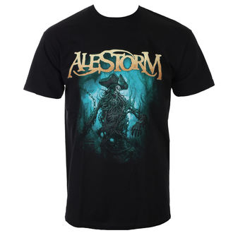 Moška metal majica Alestorm - No Grave But The Sea - NAPALM RECORDS, NAPALM RECORDS, Alestorm