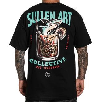 Moška majica SULLEN - SAILORS WATER, SULLEN