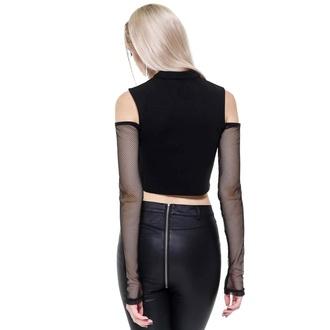 Ženska majica z dolgimi rokavi (top) KILLSTAR - Salome, KILLSTAR