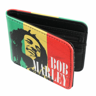 Denarnica BOB MARLEY - JAMMIN, NNM, Bob Marley