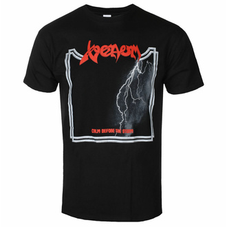 Moška majica VENOM - CALM BEFORE THE STORM II - PLASTIC HEAD, PLASTIC HEAD, Venom
