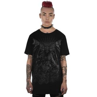 Moška majica KILLSTAR - Satan Is A Woman T-Shirt, KILLSTAR