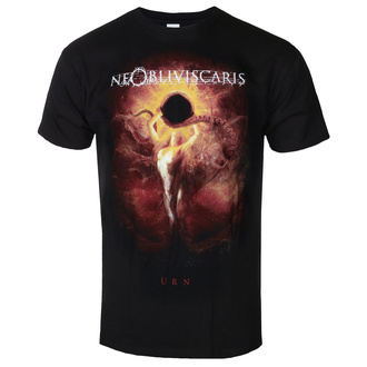 Moška metal majica Ne Obliviscaris - Urn - SEASON OF MIST, SEASON OF MIST, Ne Obliviscaris