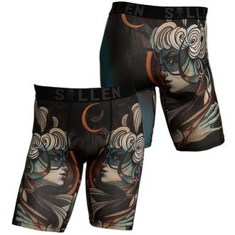 Moške boksar kratke hlače SULLEN - MYSTIC, SULLEN