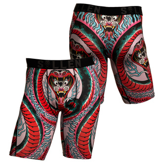 Moške bokser kratke hlače SULLEN - RING OF FIRE, SULLEN