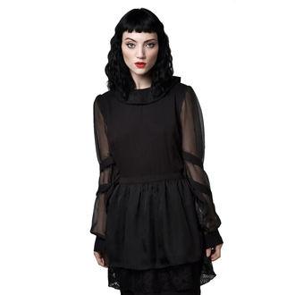 Ženska obleka DISTURBIA - SCEPTIC GOSSIMER, DISTURBIA