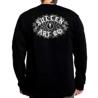 Moški pulover SULLEN - CHECKERED PAST, SULLEN