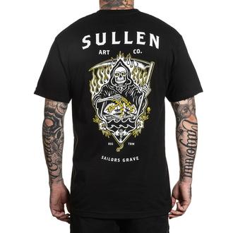 Moška majica SULLEN - SHIP WRECKED, SULLEN