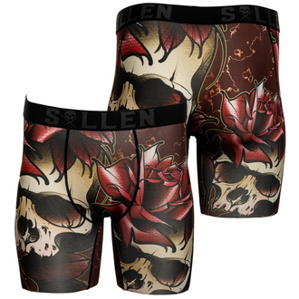 Moške boxer hlače SULLEN - JAKE ROSE, SULLEN
