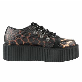 Ženski čevlji KILLSTAR - Scratched Out, KILLSTAR