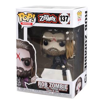 Figura Rob Zombie - POP!, POP, Rob Zombie