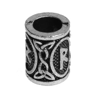 Okras za lase (ali brado) kroglica Raidho, FALON