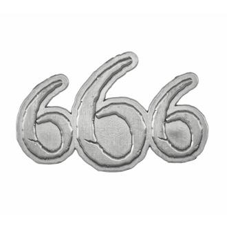 Priponka GENERIC - 666 - RAZAMATAZ, RAZAMATAZ, Generic