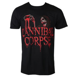 Moška Metal Majica Cannibal Corpse - ACID BLOOD - PLASTIC HEAD, PLASTIC HEAD, Cannibal Corpse