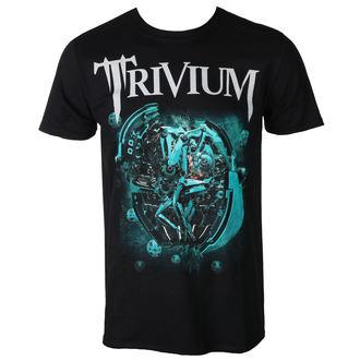 Moška Metal Majica Trivium - ORB - PLASTIC HEAD, PLASTIC HEAD, Trivium