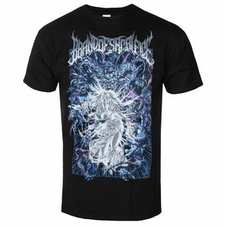 Moška majica Brand of Sacrifice - Awakened - Črna - INDIEMERCH, INDIEMERCH, Brand Of Sacrifice