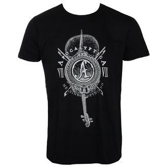 majica kovinski moški Apocalyptica - CELLO - LIVE NATION, LIVE NATION, Apocalyptica