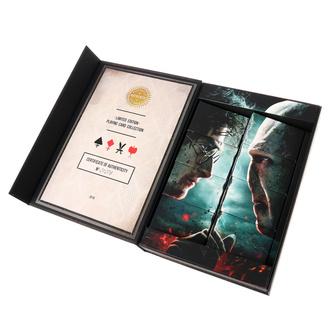 Igralne karte (darilni set) Harry Potter - Collector's Set - Limited edition, NNM