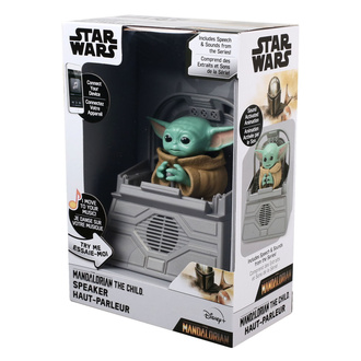 Akcijska figura Star Wars - Speaker The Child Dancing, NNM, Star Wars