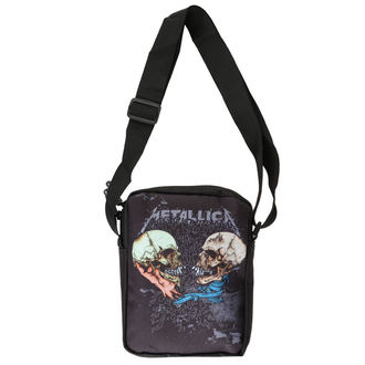 Naramna Torba - METALLICA - SAD BUT TRUE - Crossbody, NNM, Metallica