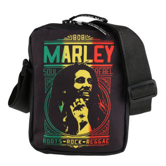 Naramna Torba - BOB MARLEY - ROOTS ROCK REGGAE - Crossbody, NNM, Bob Marley