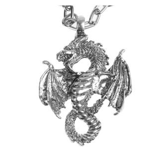 Ogrlica Dragon, FALON