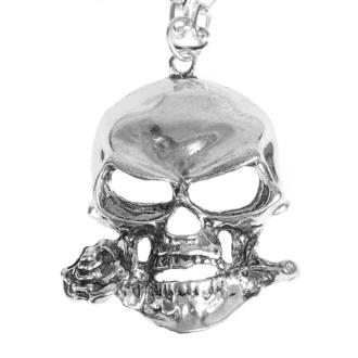 Ogrlica Skull, FALON