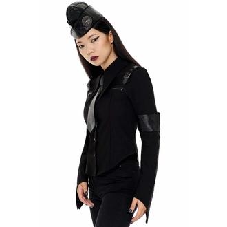 Ženska srajca KILLSTAR - Secret Mission - ČRNA, KILLSTAR