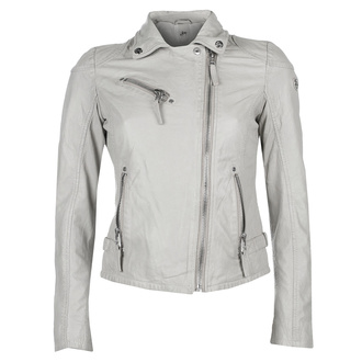 Ženska jakna PGG S21 LABAGV - Off White, NNM