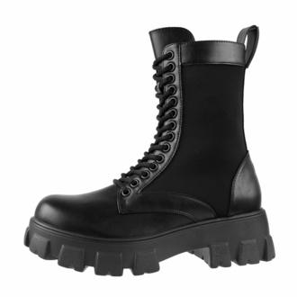 Škornji KILLSTAR - Stigmata Combat, KILLSTAR
