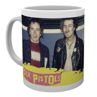Skodelica SEX PISTOLS - GB posters, GB posters, Sex Pistols