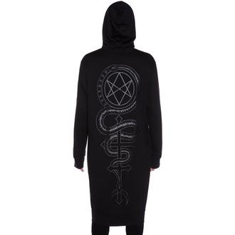 Unisex hoodie KILLSTAR - Shapeshifter, KILLSTAR