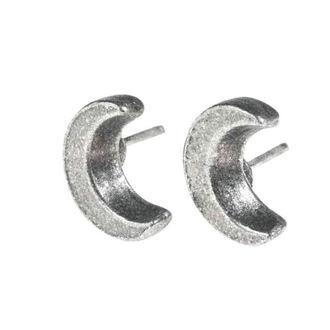 Uhani ALCHEMY GOTHIC - Sickle Moon, ALCHEMY GOTHIC