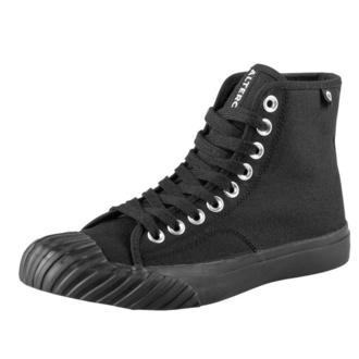 ženski čevlji ALTERCORE - Salem - Črna, ALTERCORE