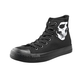 Uniseks visoke superge - Skull 2 - AMENOMEN, AMENOMEN